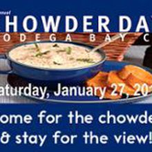 Bodega Bay Chowder Day