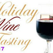 Holiday Wine Tasting - Singles Party