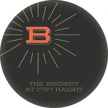 BINDERY: A Night with Jessica Battilana and Maggie Hoffman