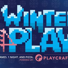 Winter Play: San Francisco Game Expo