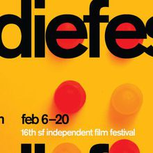 16th SF Independent Film Festival
