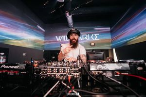 Will Clarke (Dirtybird)