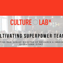 Cultivating Superpower Teams!