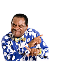 John Witherspoon: Fundraiser for Pittsburg Arts And Community Foundation