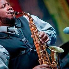 LIVE JAZZ - FROM NYC: CHRISTOPHER MCBRIDE & THE WHOLE PROOF!