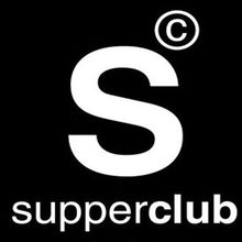 In Bed with Supperclub