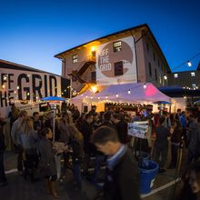 Off the Grid: Fort Mason Center in San Francisco