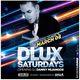 D-Lux Saturdays | Eric D-Lux