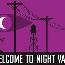 Welcome To Night Vale With Special Musical Guest