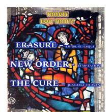 The Ultimate New Wave Tribute Night: Erasure, New Order & the Cure!