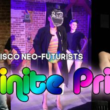 SF Neo-Futurists: Infinite Pride