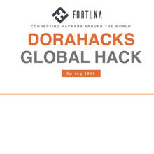 DoraHacks@US: Empower AI+Blockchain to build a better life
