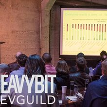 Heavybit's DevGuild: Pricing Strategy Conference