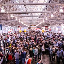 San Francisco Chronicle Wine Competition Public Tasting 2019