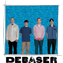 DEBASER | 6th Annual Weezer Holiday Sweater Party
