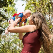 Share care meet up and resources for parents in Bernal, Noe, Mission and nearby