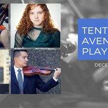 Tenth Avenue Players featuring Allegra Chapman, Laura Gaynon, Jessica Chang & Elbert Tsai