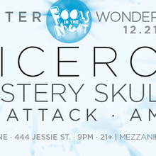 Winter Wonderland feat. VICEROY