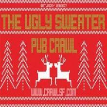 Sweater-Con 2017: San Francisco Holiday Pub Crawl
