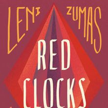 Booksmith presents Leni Zumas / Red Clocks