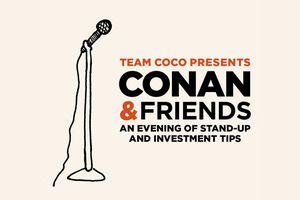 Team Coco Presents Conan & ...