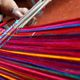 Backstrap Loom Weaving Demonstration & Textile Sale