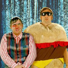 SF Sketchfest Tribute to Tim and Eric
