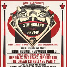 Stringband Fever