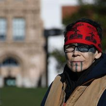 Evoking Two Spirit Experience Onscreen