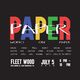 Paper - A Group Show