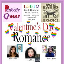 Perfectly Queer: Valentine's Day Romance