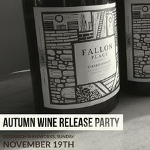 Fallon Place Autumn Wine Tasting & Release Party