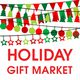 Holiday Gift Market at Arc
