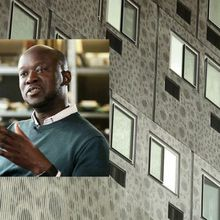 David Adjaye—Collaborations | 2017 Architecture and Design Films Showcase