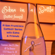 BINDERY: Edna in a Bottle (tastes funny)