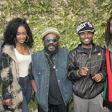 The Wailers