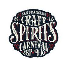 San Francisco Craft Spirits Carnival