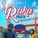 #RakaFiesta DAY PARTY w/ Los Rakas at Holy Cow SF | MDW17