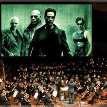 San Francisco Symphony Film Series