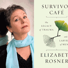 ELIZABETH ROSNER at Books Inc. Berkeley