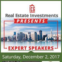 December 2017 ICG Real Estate 1-Day Expo