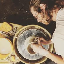 Ceramics for KIDS at Artillery AG: Intro to Hand Building