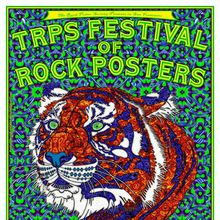 Festival of Rock Posters