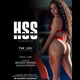 Brittany Renner Host HSS at The Roc SF