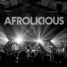 Afrolicious Soundsystem & BRAZA