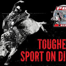 PBR: Built Ford Tough Series Cooper Tires Take the Money and Ride