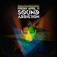 Sound Addiction