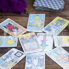Intro to Tarot Class 2: More Magical & Intuitive Tarot Practice