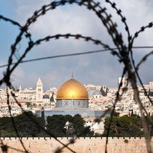FACEBOOK LIVE | Partnering for a Peaceful Solution to the Israeli-Palestinian Conflict