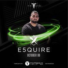 DJ E5quire